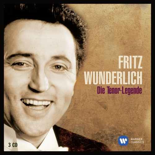 Die Tenor-legende