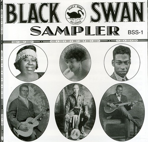 The Black Swan Sampler