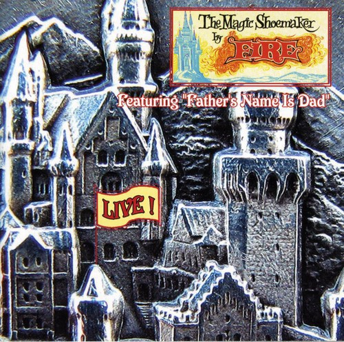 The Magic Shoemaker Live [Bonus Track] [Import]