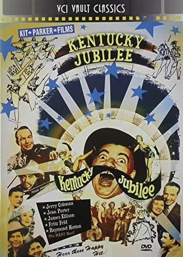 Kentucky Jubilee (1951)