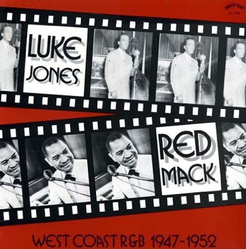 West Coast R&B 1947-1952