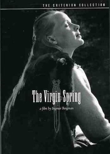 Virgin Spring (Criterion Collection)