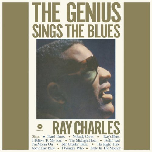 Genius Sings the Blues [Import]
