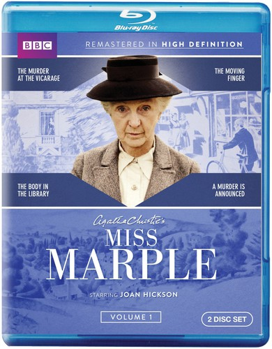Agatha Christie's Miss Marple: Volume 1