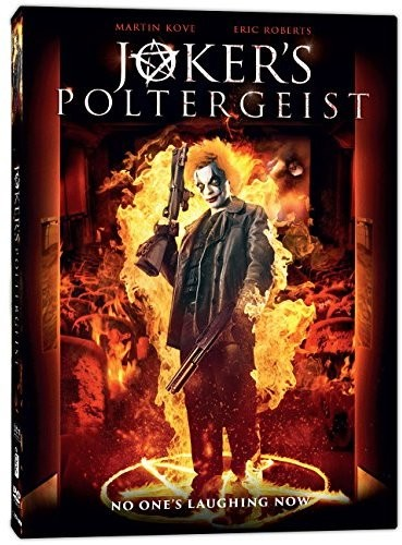 Jokers Poltergeist