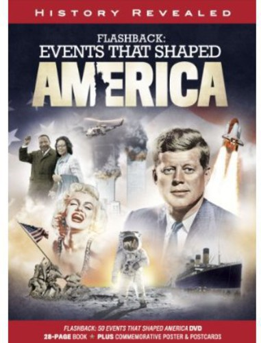 Events That Shaped America