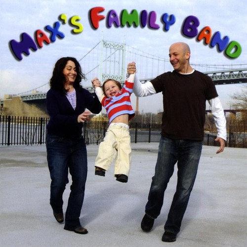 Max's Family Band