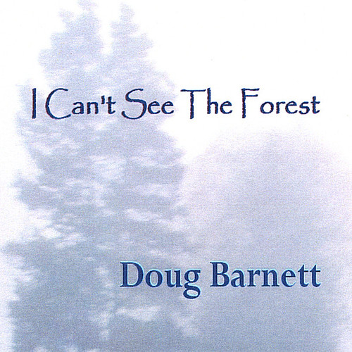 I Can't See the Forest