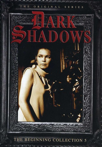 Dark Shadows: The Beginning Collection 5