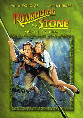 Romancing The Stone [Special Edition]