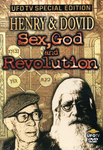 Henry & Dovid: Sex God & Revolution