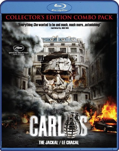 Carlos the Jackal [Import]
