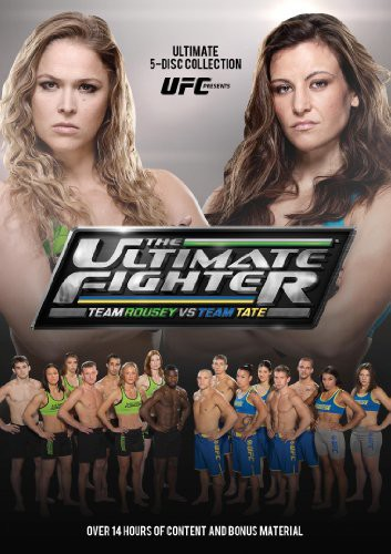 UFC: The Ultimate Fighter - Season 18