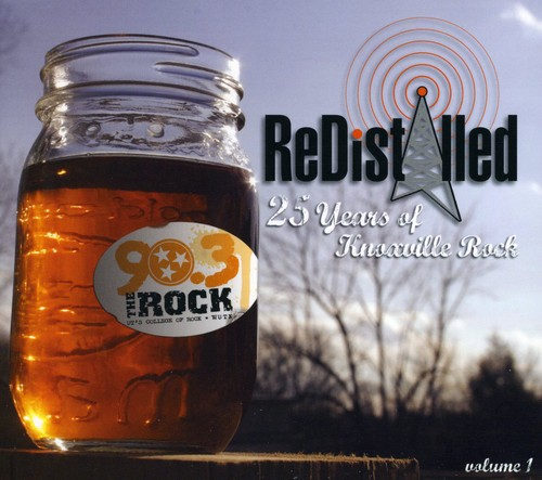 25 Years of Knoxville Rock