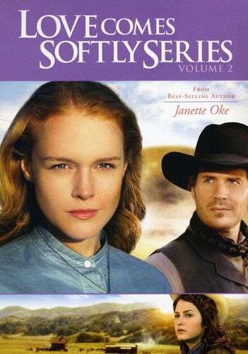 Love Comes Softly Series, Vol. 2 [4 Discs]