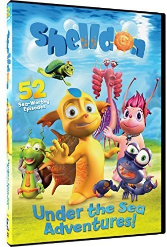 Shelldon: Complete Series