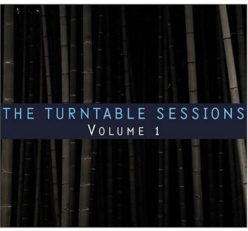 The Turntable Sessions, Vol. 1