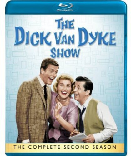 The Dick Van Dyke Show: The Complete Second Season
