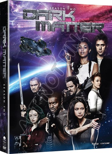 Dark Matter: Season Two