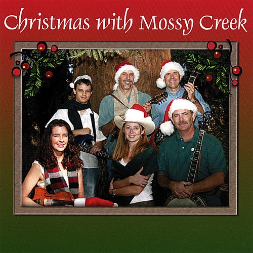 Christmas with Mossy Creek