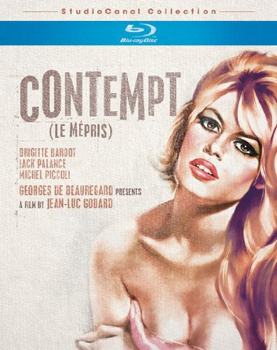 Contempt [Widescreen] [Dubbed]