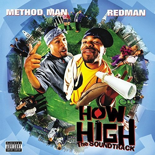 How High (Original Soundtrack) [Explicit Content]
