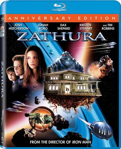 Zathura: A Space Adventure 10th Anniversary Ed