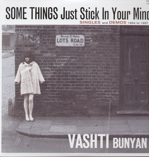 Some Things Just Stick In You Mind: Singles and Demos 1964-1967