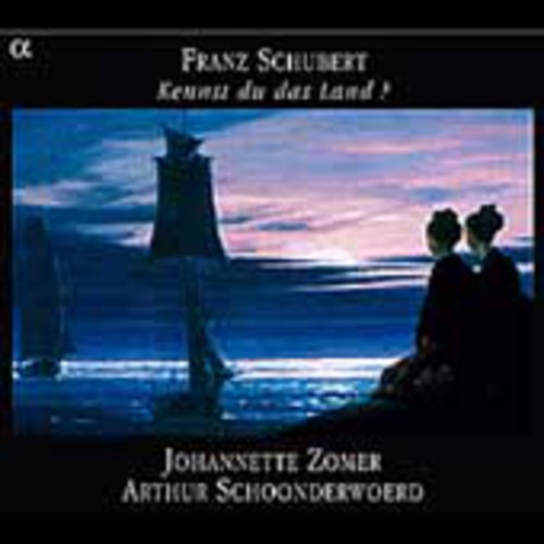 Kennst Du Das Land: Lieder Collection