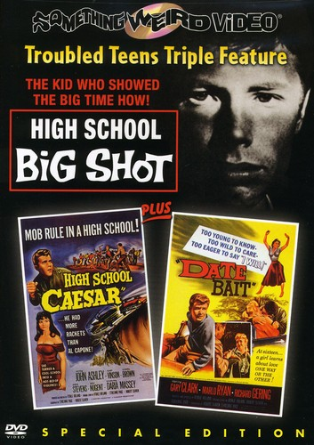 High School Big Shot & High School Caesar & Date