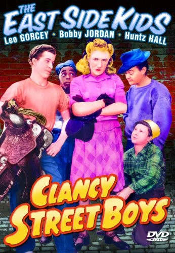 The Clancy Street Boys