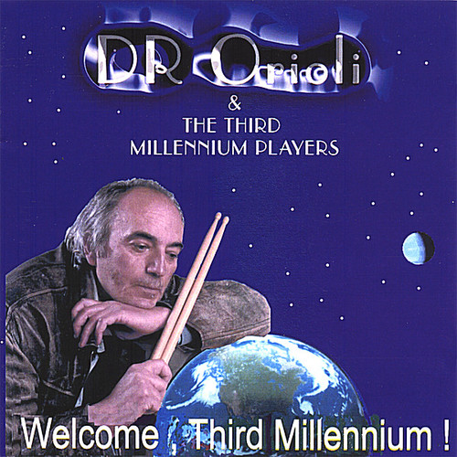 Welcome Third Millennium!