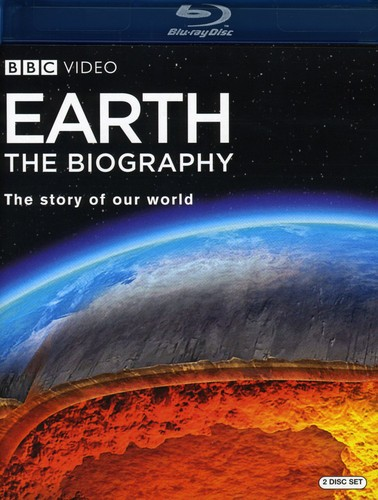 Earth: The Biography [Widescreen] [2 Discs]