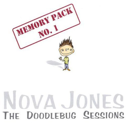 Doodlebug Sessions-Memory Pack No. 1