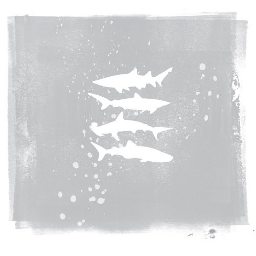 Shark Remixes [Limited Edition] [Digipak]