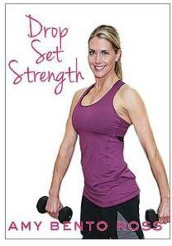 Drop Set Strength Workout