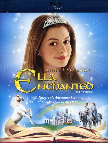 Ella Enchanted [Import]