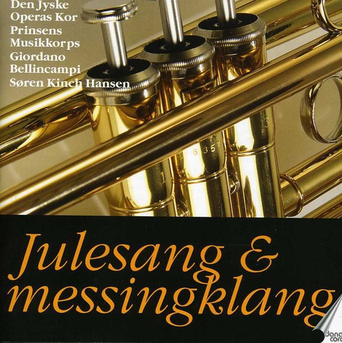 Julesang & Messingklang /  Various