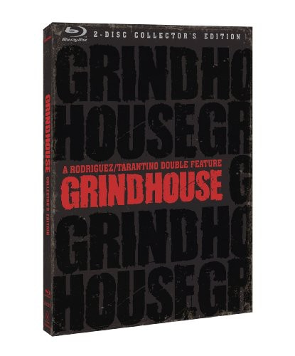 Grindhouse [WS] [Special Edition] [2 Discs] [Double Feature]