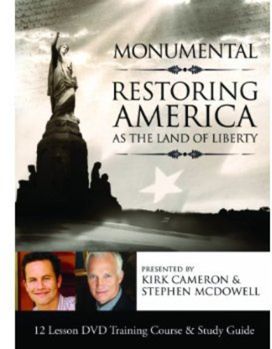 Monumental: In Search of Americas National Treasur
