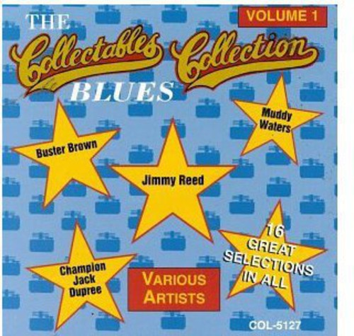Blues Collections, Vol.1