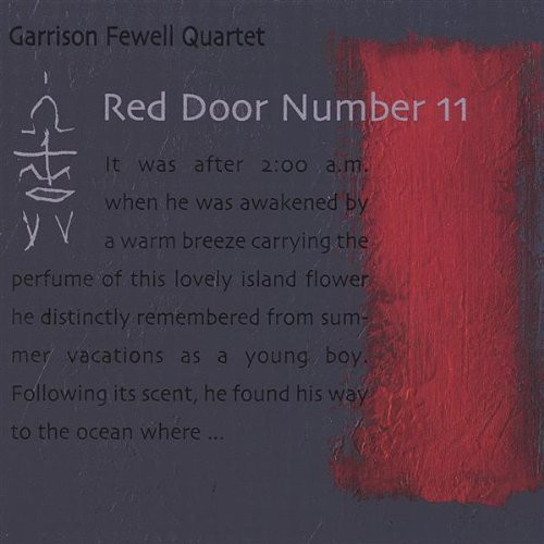 Red Door Number 11