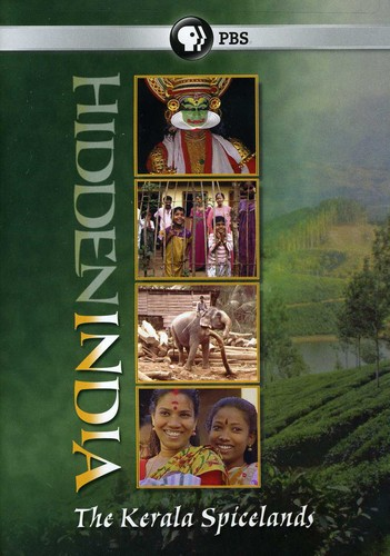 Hidden India: The Kerala Spicelands