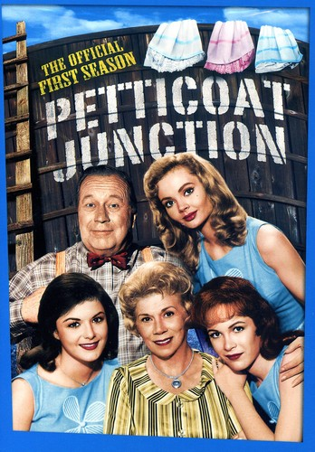 Petticoat Junction: The Official First Season [Full Frame] [5 Discs]