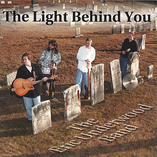 Light Behind You
