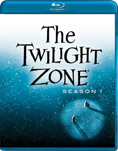 The Twilight Zone: Season One