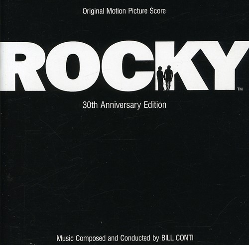 Rocky: 30th Anniversary Edition (Score) (Original Soundtrack)