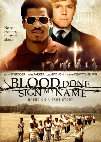 Blood Done Sign My Name [Widescreen]