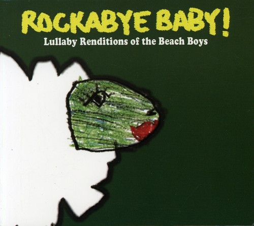 Beach Boys Lullaby Renditions
