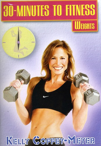 30 Minutes to Fitness: Weights Workout